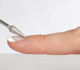 come scegliere la fresa per unghie