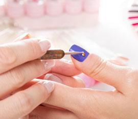 gel per unghie fatto in casa